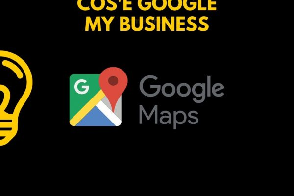 Cos'è Google My Business